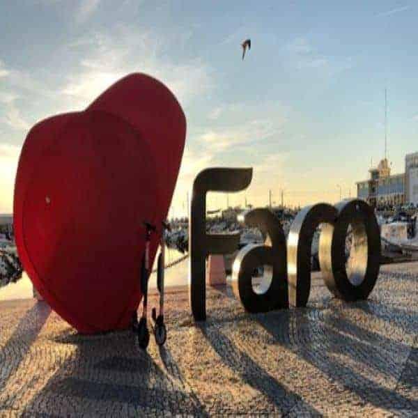 reliable faro airport transfers
