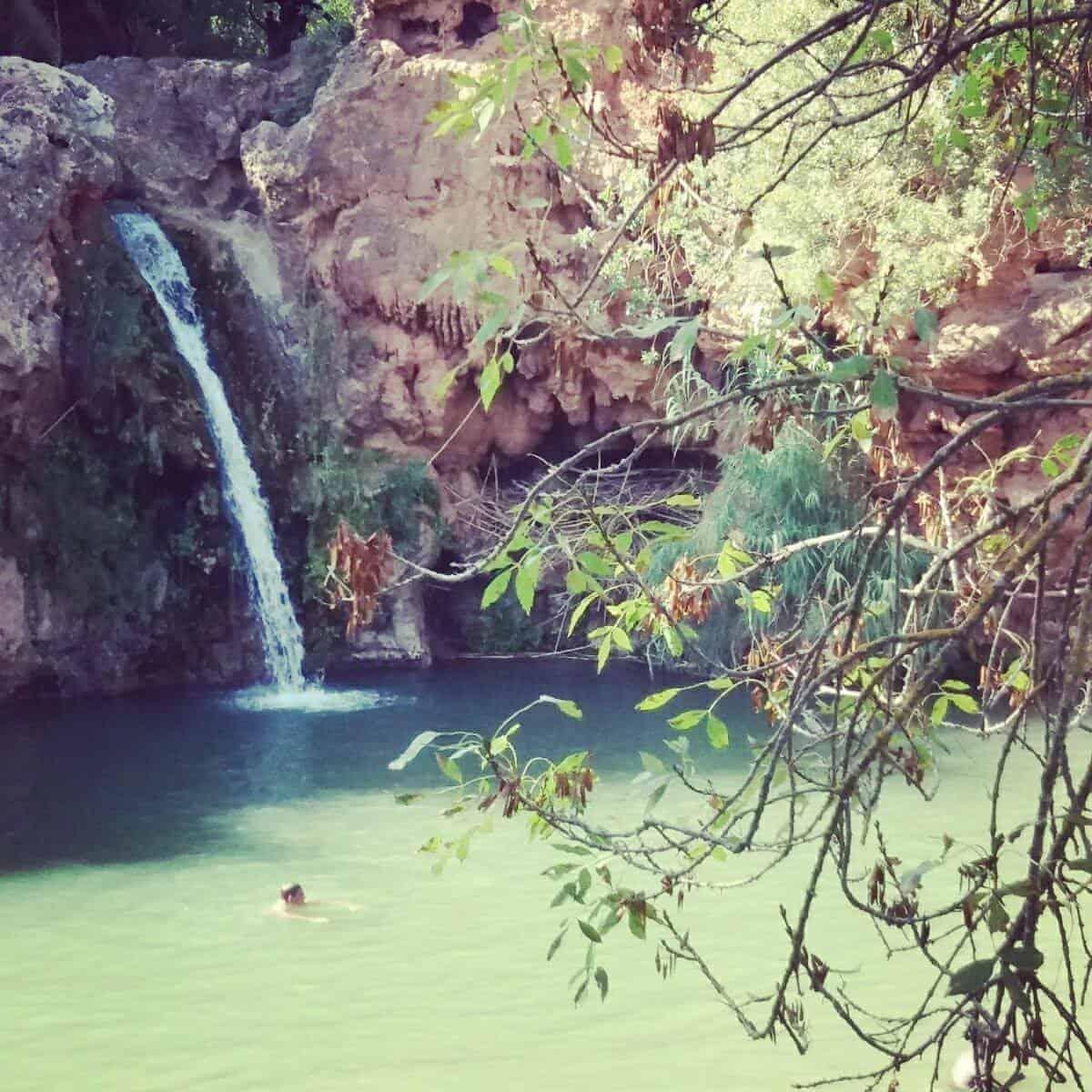 Algarve Waterfalls