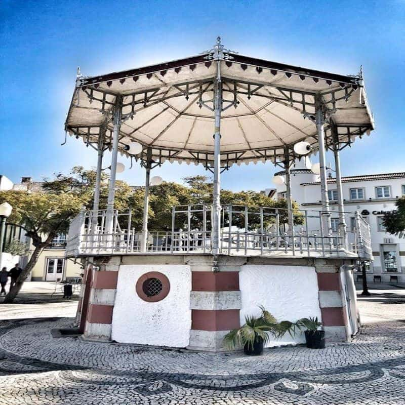 5 things to in Faro